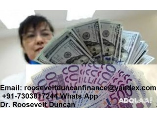 Apply For Urgent And Reliable Loan In A Safe Place