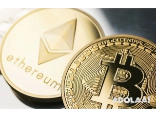 Bitcoins/Cryptocurrency Investments,Buy/Sell Bitcoins.