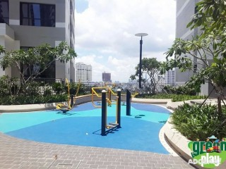 Outdoor Gym Equipment Supplier in Malaysia