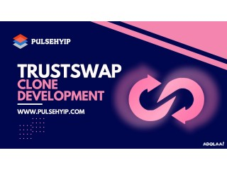 Why to Launch a DeFi Protocol like TrustSwap?