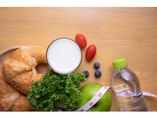 Online Dietitian Services by Mobile Dietitian