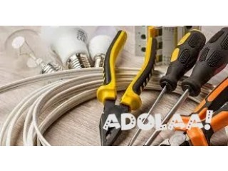 Electrician Auckland central