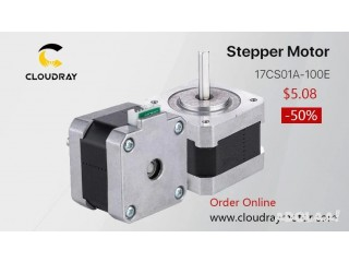 Nema 17 Stepper Motor 42 x 42mm,2-Phase Stepper Motor