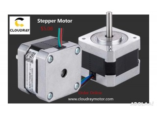 Nema 17 Stepper Motor42 x 42mm, 2-Phase Stepper Motor