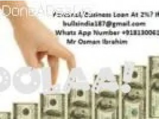 Are you searching for a very genuine loan at an affordable interest
