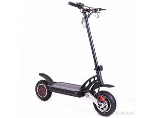 Design Dual Drive Two Motors High Speed Electric Scooter for Adults Company