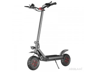2000W Dual Motors Electric Scooter Adult Foldable Off Road 10 Inch E Scooter Trader Price