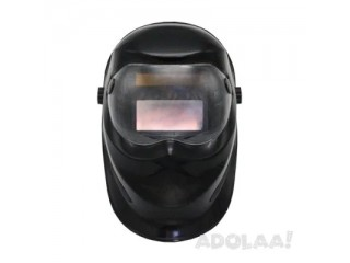 High Quality Mexin Black Color Solar Powered Auto Darkening Welding Helmet Manufacturer Low Cost