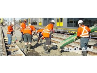 Infrastructure, civil & road-construction Recruitment Services from India, Nepal, Bangladesh