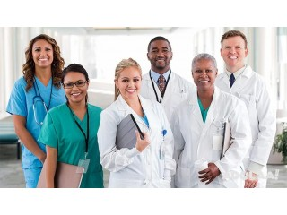Medical & Healthcare Recruitment Services from India, Sri Lanka, Nepal