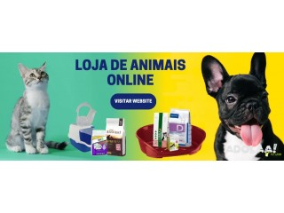 Pet shop portugal