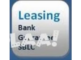 GENUINE BANK GUARANTEE (BG) AND STANDBY LETTER OF CREDIT (SBLC) FOR BUY/LEASE