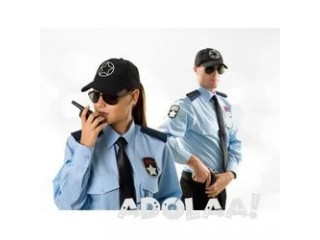 Security Services Recruitment