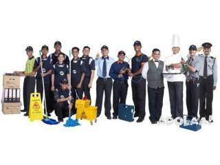 Facility Management Recruitment Services from India, Nepal, Bangladesh