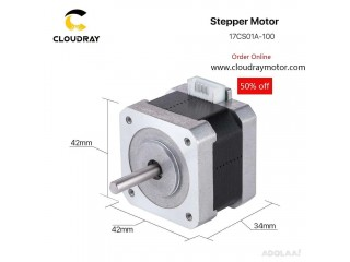 3D printer stepper motor, 3d printer motor
