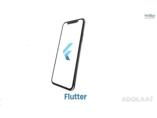 Save Time and Money with Flutter App Development