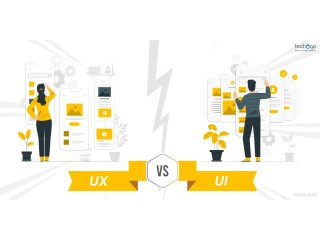 UI/UX Design: An Important Ingredient for App Designing