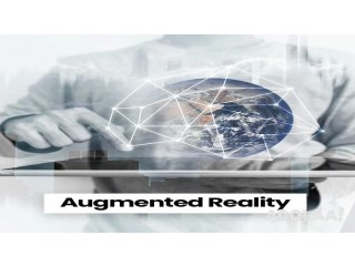 How Businesses Can Use Augmented Reality Technology?