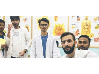 MBBS ADMISSIONS OPEN FOR 2021