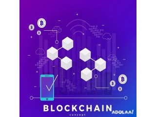 Things you must know about Blockchain app development!