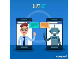 Integrate chatbot technology in your brand's mobile app