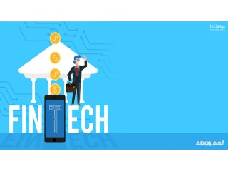 Fintech Mobile App Development- Are You Familiar With The Rising Buzz?