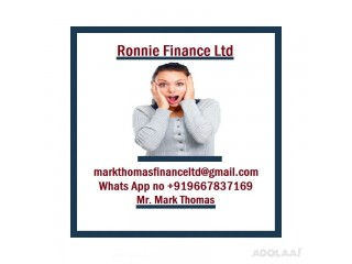 DO YOU NEED AN URGENT LOAN AT 3% APPLY