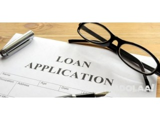 We Offer all types of Finance loans