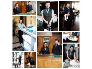 Hospitality Recruitment Services from Bangladesh