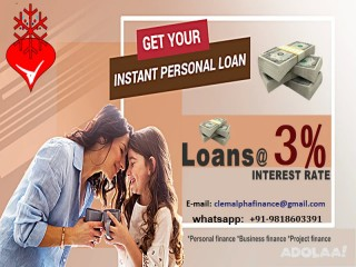 If you need urgent loan contact us today