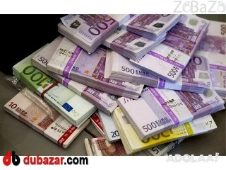We provide business loan and personal loan here