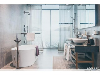 Beautify Your Kitchen with a New Range of Mixer Singapore