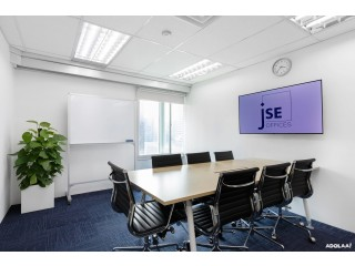 Choose JSE Offices for Taking Top Corporate Secretarial Services in Singapore