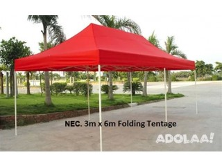 New Excellence Provides cost effective Service of Gazebo Rental Singapore