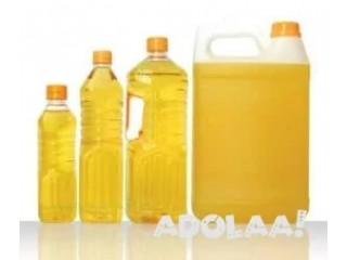 Refined Soyabean Oil - Wholesale Suppliers