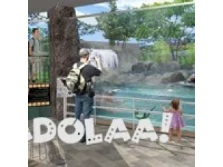 Zoo Consultants and Designers in Thailand