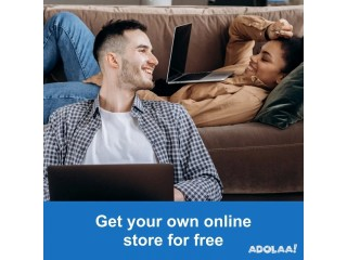 Start Your Ecommerce Business For FREE Today! -Glasgow