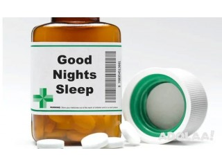 Buy Sleeping Tablets UK to cure various types of sleep problems