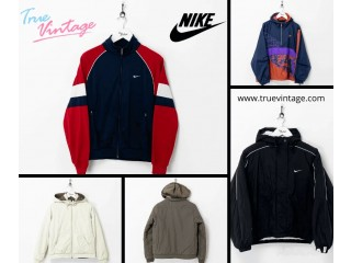 Shop More with True Vintage- Latest Nike Collection