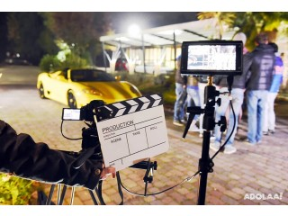 Advertising and Marketing Production Terminology