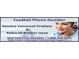 How To Fix VoiceMail Setup Problems Dial YouMail Phone Number +1-888-226-0555