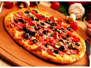 Make the most out of Pizza Kitchen Dearborn