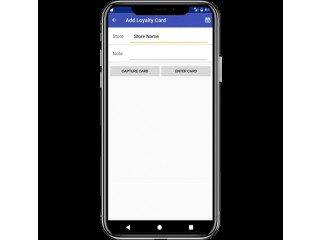 Find Top Most Loyalty Card App Developers in the USA