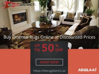 Best Quality Oriental Rugs for Your Home Decor