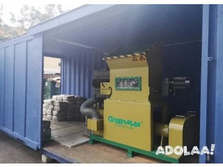 The Best EPS densifier of GREENMAX M-C200
