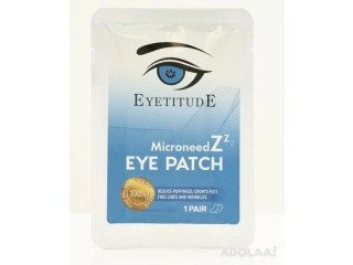 MicroNeedZ Eye Patches