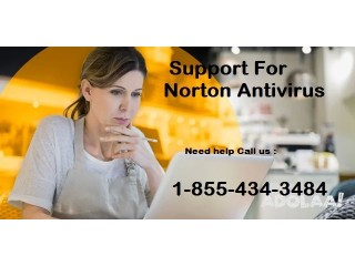 Setup Norton - Help and Support