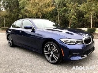 No Down Payment Lease 2020 BMW 3 SERIES 330I NJ CT NY PA