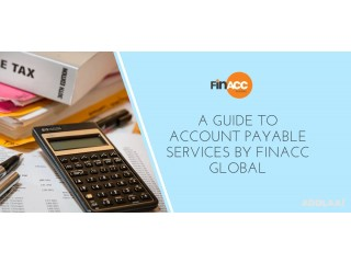 Account Payable Services in USA