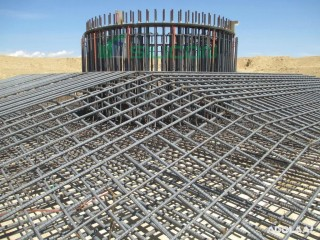Rebar Detailing services -Structural Detailing services- Siliconec